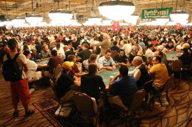 PokerNews LT reporterių komanda išvyko į Las Vegasą 0001
