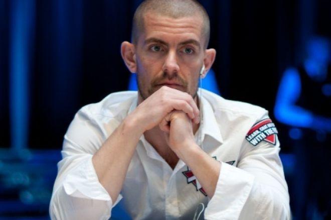 The Aussie Millions on GSN: Hansen on Top in $100K Event 0001