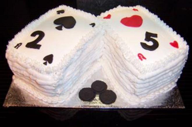 pokerfood