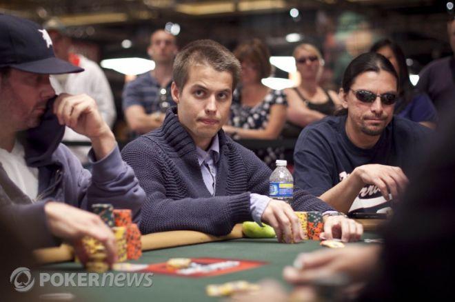 """19-то място и $14,741 за Йордан """"jordii"""" Митренцов в WSOP... 0001"""