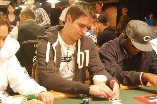 WSOP 2010: Karolis666 interviu 0001