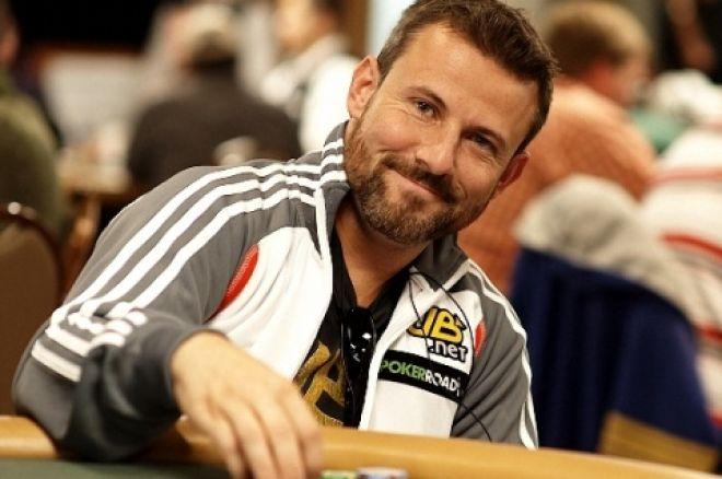 2010 World Series of Poker: On the Rail with Joe Sebok 0001