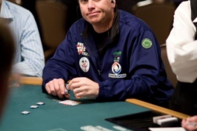 The Nightly Turbo: Matt Savage Announced as Executive Tour Director of the WPT, PokerStars... 0001