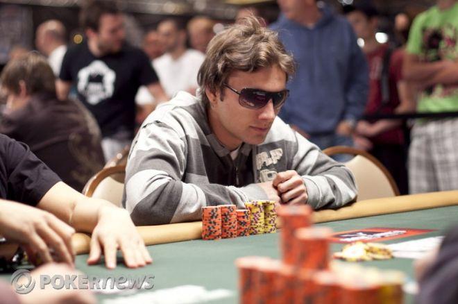 Дилян Ковачев завърши 10-ти в Събитие №28 от WSOP 0001
