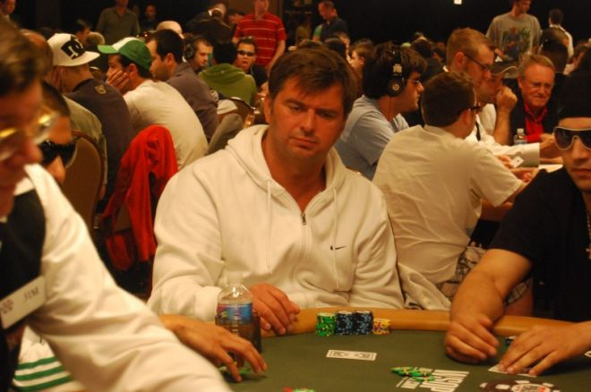 WSOP 2010 Dream Team Lietuva: Igoris Kuklis 0001