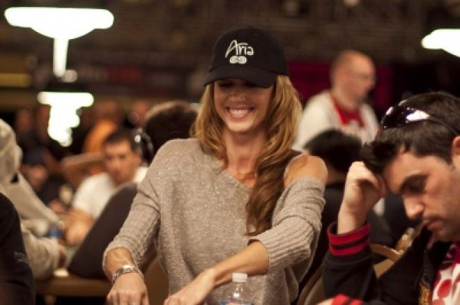 The Nightly Turbo: Shannon Elizabeth Home Game Rake, World Team Poker Adds Players, and More 0001