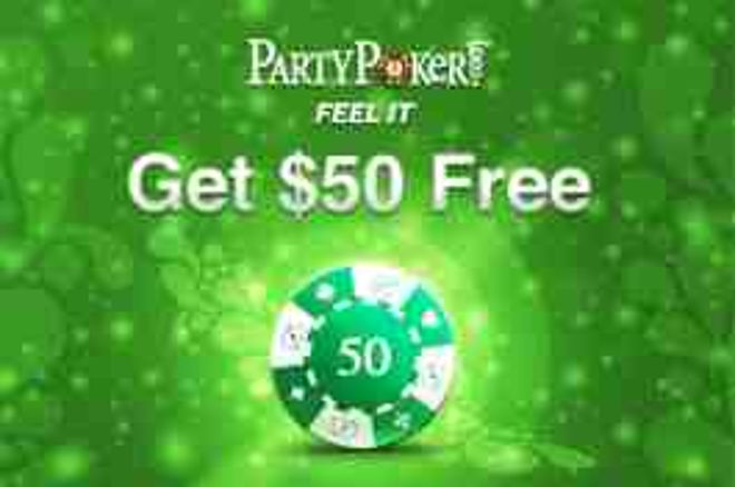 Party Poker $50