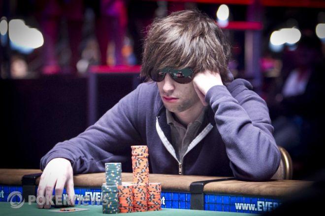 Jeffrey Papola vinnare WSOP Event #32