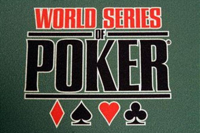 World Series of Poker 2010, День 23: Vanessa Rousso выходит в финал... 0001