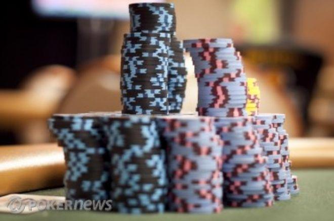 "Nedělní shrnutí: Jan ""UpmaxH"" Škampa vyhrál $100-R na PokerStars, Martin ""AABenjaminAA""... 0001"