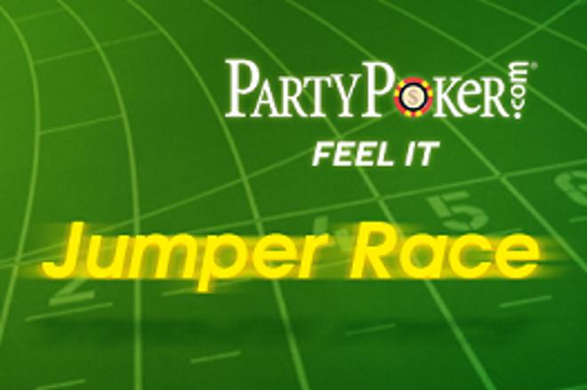 jumper partypoker freeroll
