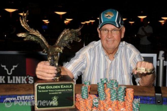 2010 World Series of Poker Ден 24: Златният Орел беше спечелен... 0001
