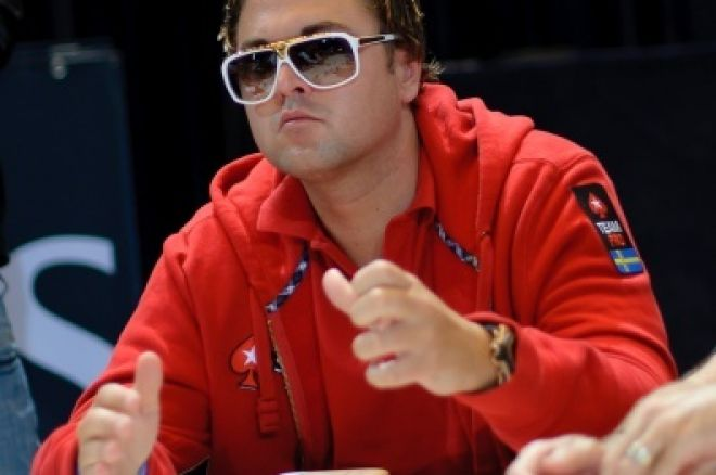 The Nightly Turbo: PokerStars Sponsors Basketball Team, William Thorson Wins Baltic... 0001