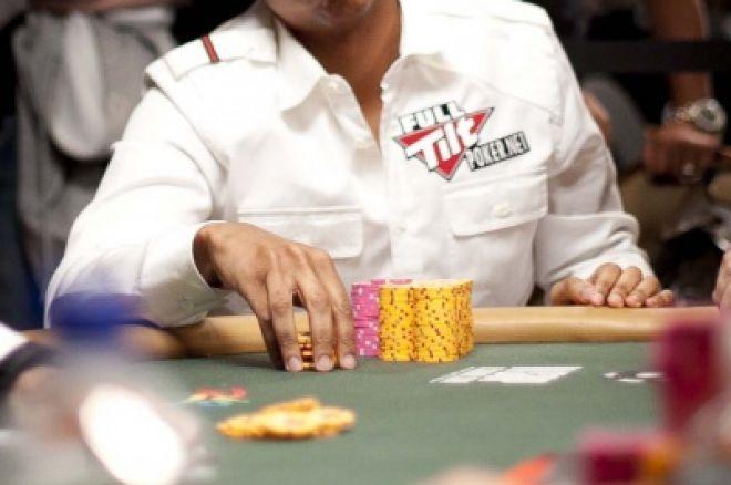 Polední turbo: Život Iveyho, Poker a business a další 0001