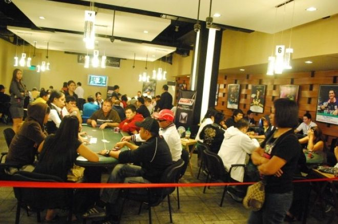 Filipino Poker Tour