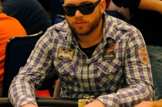 A Hand from the WSOP with Mclean Karr 0001