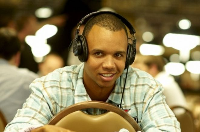 The Nightly Turbo: The Life of Ivey, a World Series of Poker Sponsorship Primer, and More 0001