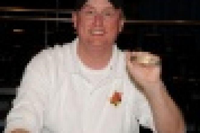 WSOP - oppdatering fra torsdag 24.juni - Frank Kassela  vinner sitt Bracelets nr 2 0001