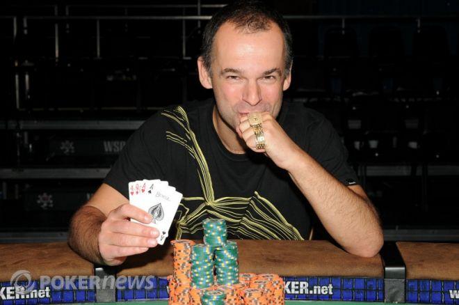 Steve Jelinek