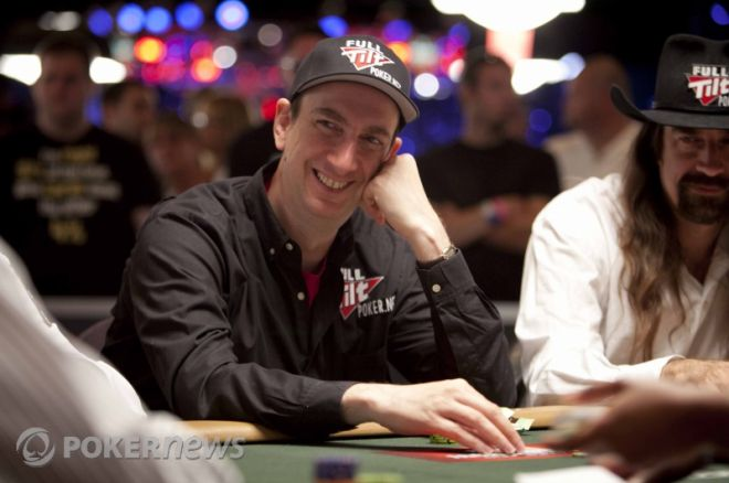 Erik Seidel WSOP 2010 Tournament of Champions