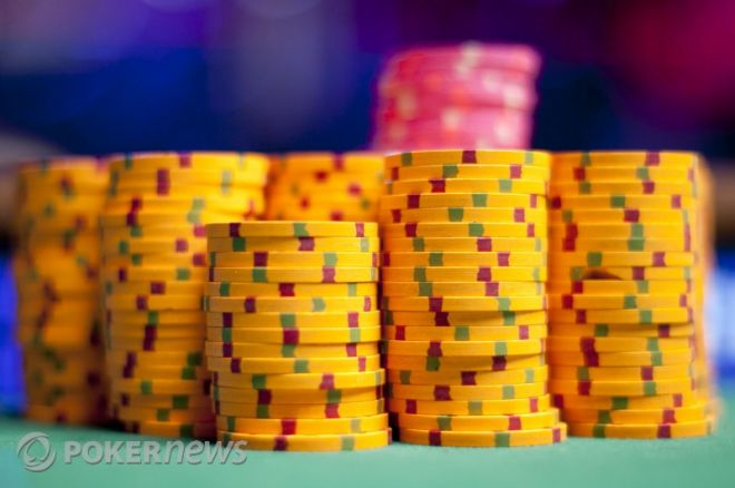 "The Sunday Briefing: ""LOL_FAILURE"" Succeeds In Winning The PokerStars Sunday Million 0001"