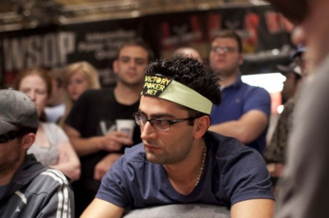 The Nightly Turbo: The PokerStars Big Game, MoneyMaker and Esfandiari on Entourage, and More 0001