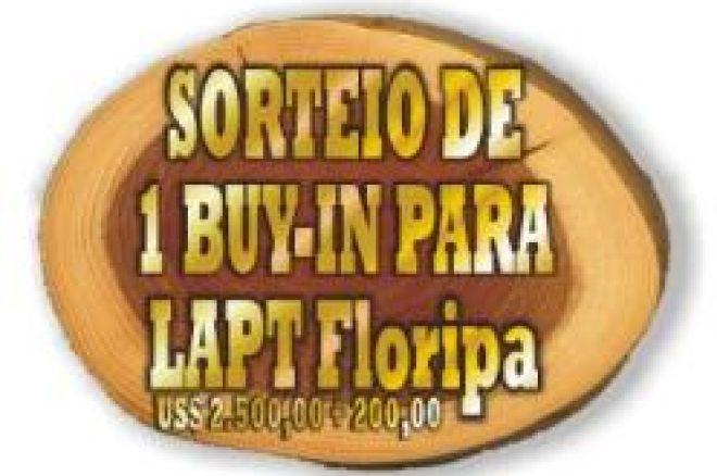 Floripa Open de Poker/LAPT Florianópolis
