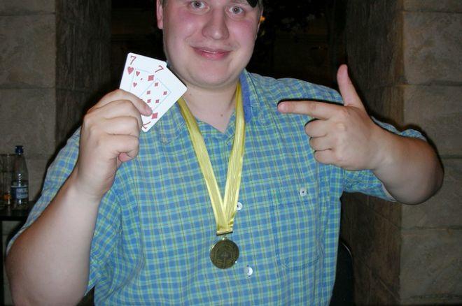 Klaipėdos regioninio turnyro finale - brolių akistata 0001