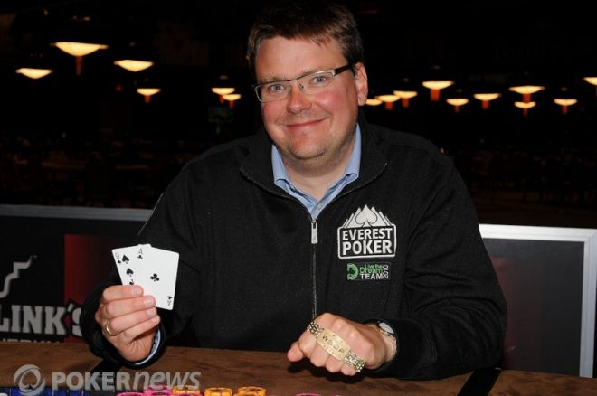 2010 World Series of Poker Day 32: Eskeland wins Event #48, Scott Montgomery has a Chance to... 0001