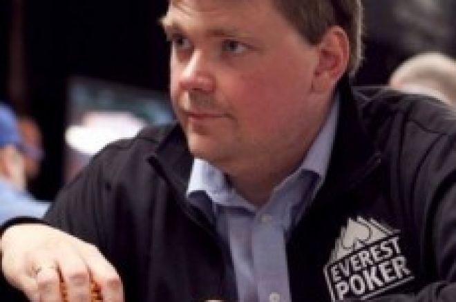 Sigurd Eskeland sikrer Norges første bracelet ved årets WSOP 0001