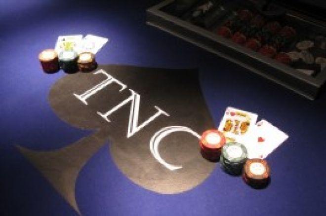中国扑克新闻推荐扑克室:TNC扑克 0001