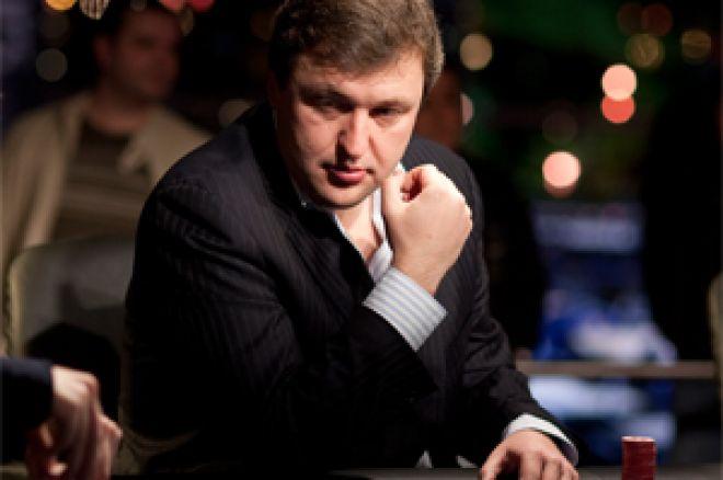 Tony G apleido WSOP ir gyvus turnyrus? 0001