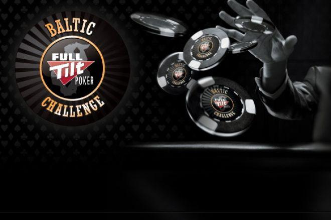 Geriausi Baltijos šalių žaidėjai susirungs pirmajame  pokerio TV šou 0001