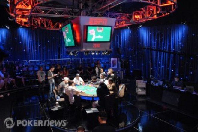WSOP 2010: Noví hrdinové, staří šampioni a miláčci publika 0001