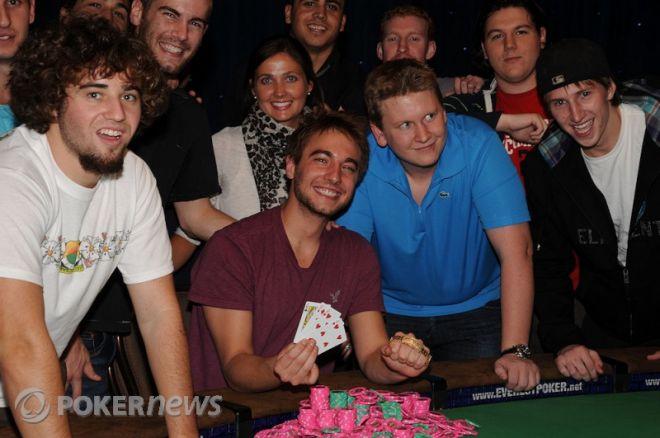 2010 World Series of Poker Day 34: Busse, Linn and Kornuth Win Bracelets, Defending Champ... 0001