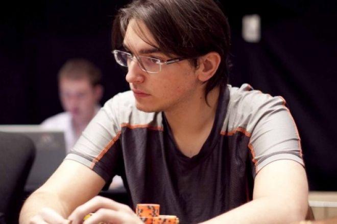 Mikael Thuritz WSOP 2010 Event 52 finalbord