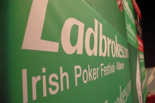 Ирландски Покер Фестивал на Ladbrokes 0001