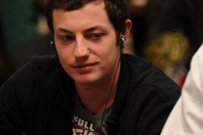 "Tom ""durrrr"" Dwan WSOP 2010 Event #55"