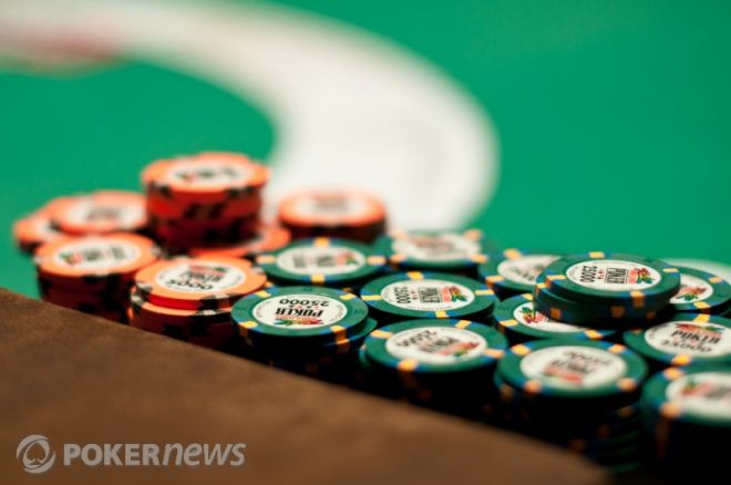 The Weekly Turbo: France Grants Online Poker Licenses, Poker Pros Get Sponsored, and More 0001