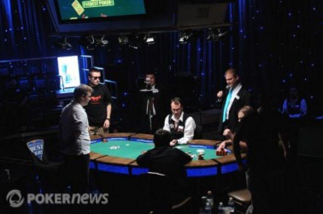 WSOP 2010: Co se stalo s finálovými stoly na WSOP? 0001