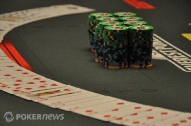 """Nedělní shrnutí: Jan """"UpmaxH"""" Škampa vyhrál $200-R na PokerStars, """"KingKaizers"""" bral... 0001"""