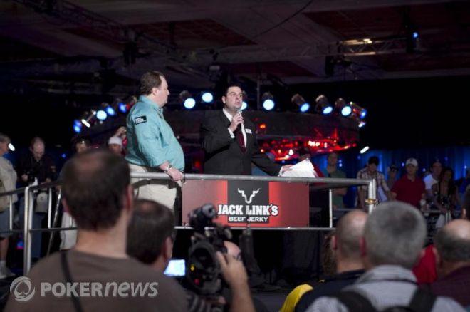 2010 Pasaulio pokerio serija: Pagrindinis turnyras prasidėjo! 0001