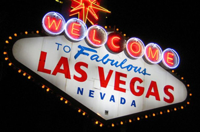 Viva Las Vegas: Welcome to Fabulous Las Vegas! 0001