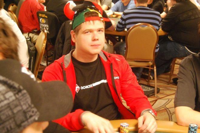 Savaitės ranka: WSOP ranką analizuoja Tadas Pečkaitis 0001