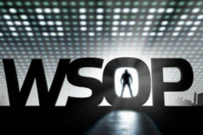 2010 WSOP Ден 39: Ден 1B от Главното Събитие с повече... 0001