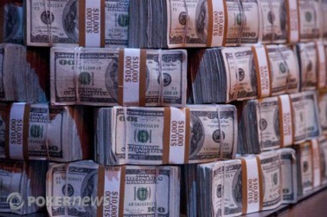 2010 World Series of Poker: Grandes sumas de dinero, grandes corazones 0001