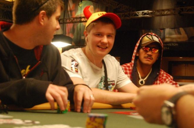 TonyBet pasiūloje - pokeris 0001