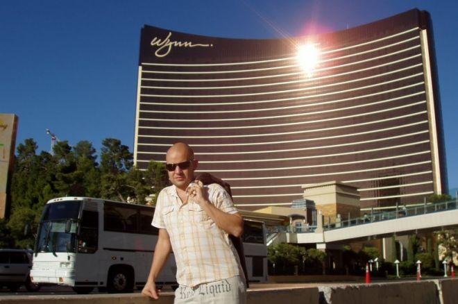 Покер блог на Славен Попов: WSOP Main Event - ден 1 0001