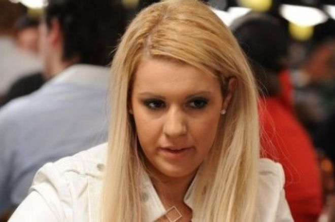"2010 World Series of Poker: El regreso de ""Jennicide"" Leigh 0001"