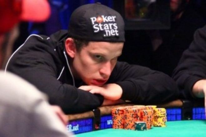 PokerNews Boulevard: Wat gebeurde er tijdens de eerste week van het Main Event?